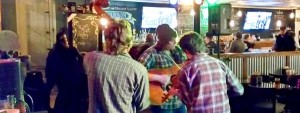 Jake and the Burtones in Purcellville
