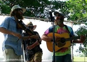 Loudoun Bluegrass