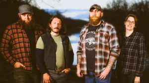 The Low Water Bridge Band