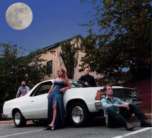Shannon Bielski and Moonlight Drive