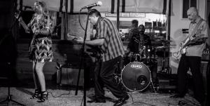 Skyla Burrell Band