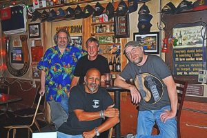 Fast Eddie and the Fast Lane Blues Band