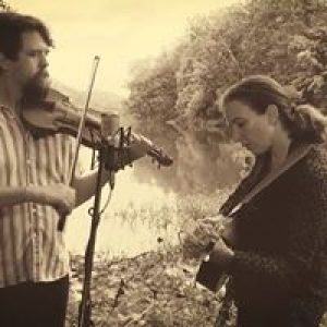 Fiddlin Dave & Morgan