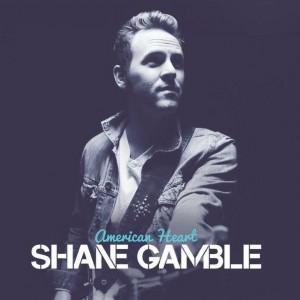 Shane Gamble