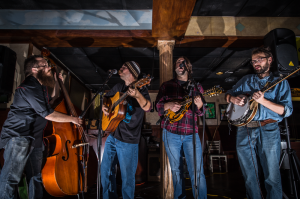 Moose Jaw Bluegrass